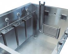 超声波振板 - 浸泡式换能器(可浸泡)
