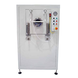 Vacuum Dryer / Inline Vacuum Dryer